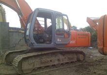 Ex200-5 hitachi excavator origi