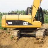 320D used Caterpillar  Hydrauli