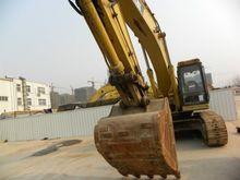 330b Cat excavator crawler exca