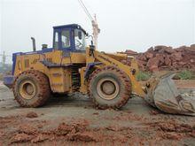 longgong wheel loader 855 used