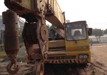 50T TADANO TRUCK Crane for sale