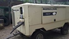 P900E Ingersoll Rand Used Air C