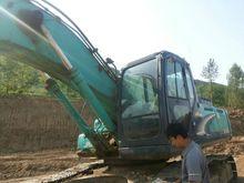 SK330 used kobelco excavator fr