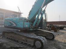 SK210-6e used kobelco excavator