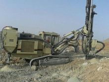 ECM580Y Hydarulic crawler drill
