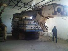 Drilling Machine Soilmec R618