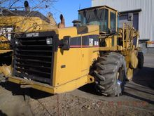 ROAD RECLAIMER RM300 Used cater