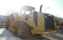ROAD RECLAIMER RM500 Used cater