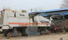 Used Wirtgen W2000DC Asphalt Pl