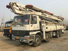 used concrete pump for sale Sch