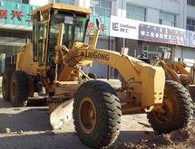 CLG418 Liugong Used motor grade