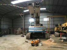 Used Pilling rig Soilmec R412 R