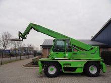 Used 2000 Merlo Roto