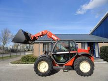 2005 Manitou MLT 526 T