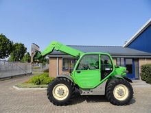 2001 MANITOU MLT732