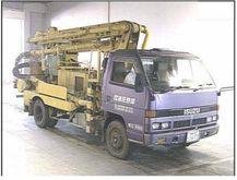 1990 Isuzu ELF Truck
