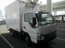 2007 Nissan Atlas