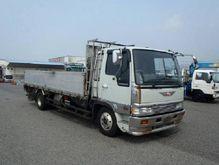 1991 Hino Ranger