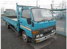 1991 Toyota Dyna Truck