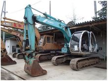 Kobelco Kobelco Excavator