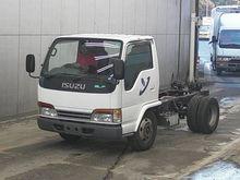 2002 Isuzu ELF Truck