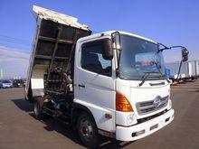 2007 Hino Ranger