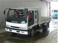 1994 Isuzu Forward