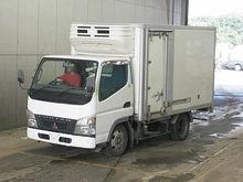 2002 Mitsubishi Canter