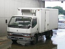 1996 Mitsubishi Canter
