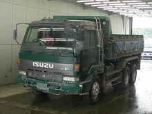 1994 Isuzu Isuzu