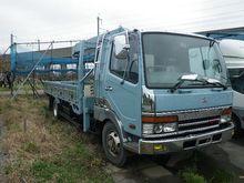 1992 Mitsubishi Fuso Trucks