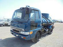 1999 Hino Ranger