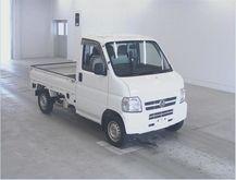 2004 Honda Acty Truck