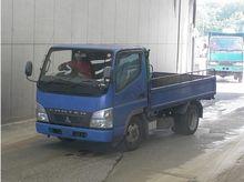 2003 Mitsubishi Canter