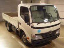 2010 Toyota Dyna Truck