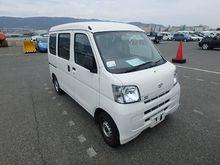 2016 Daihatsu HIJET