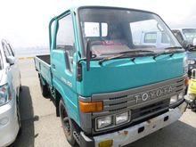 1991 Toyota DYNA