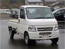 2002 Honda Acty Truck