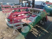 Yanmar Yanmar rice planter