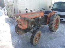 Kubota Kubota Tractor