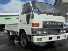1992 Daihatsu Delta Truck