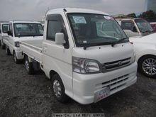 2012 Daihatsu Hijet Truck