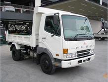 2002 Mitsubishi Fuso Trucks