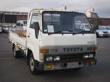 1991 Toyota Toyoace