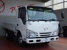 2012 Mazda Titan