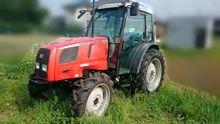 Massey Ferguson Massey Tractor