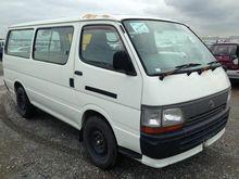 1998 Toyota Hiace Truck