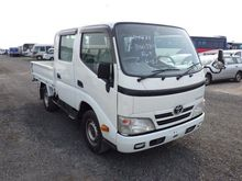 2010 Toyota TOWNACE-T