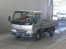 2003 Mazda TITAN