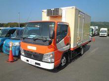 2007 Mitsubishi CANTER